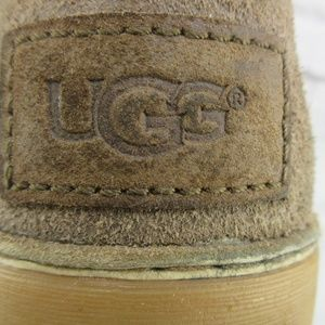 fdef0c4a5db UGG Australia Men Braun Twinsole Ankle Boots